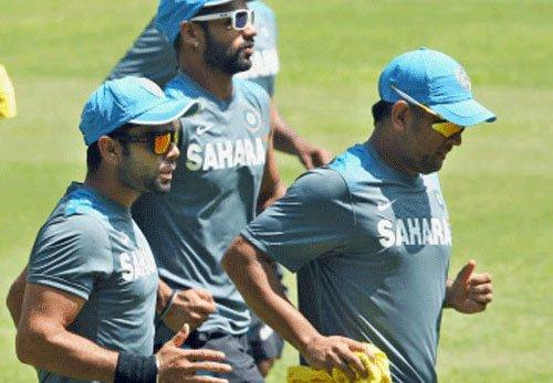 Team India seeks fresh beginning in ODI series against England