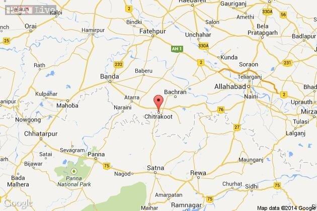Ten pilgrims killed in Chitrakoot temple stampede