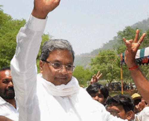 Cabinet to be expanded after consulting Cong high command: CM