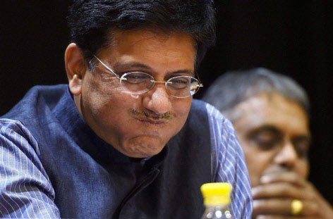 Govt to move quickly after SC final order on coal blocks:Goyal