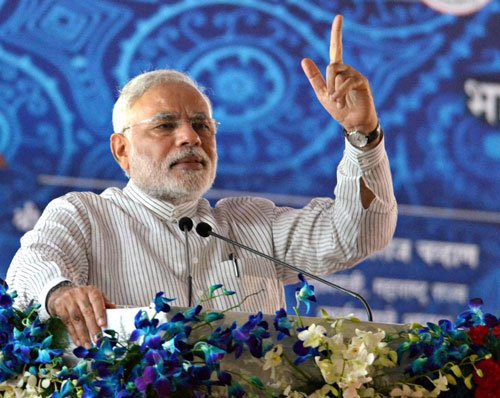 PM Jan Dhan Yojana to be launched on Aug 28 by Modi