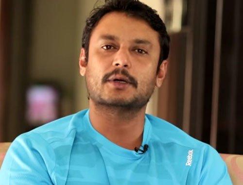 Darshan adjudged best actor; 'Tallana' is the best film