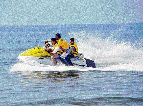 Beach tourism in State to get a boost
