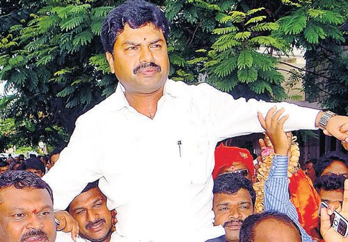 In Shikaripur, thin victory margin unnerves BJP
