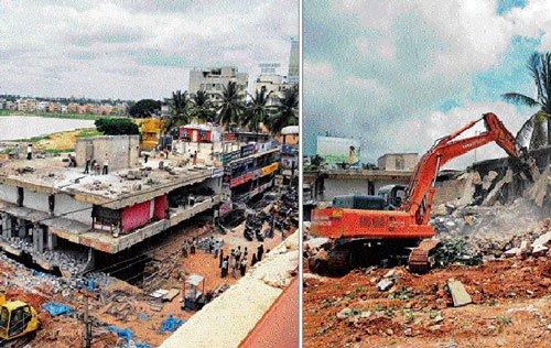 Palike recovers land worth Rs 13 crore