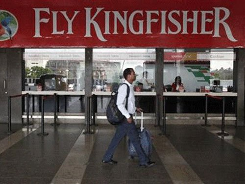Payment default case: Kingfisher moves HC against PNB notice