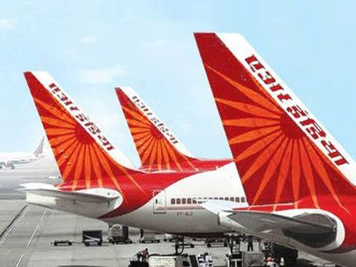 'Air India Day' tomorrow, tickets for Rs 100