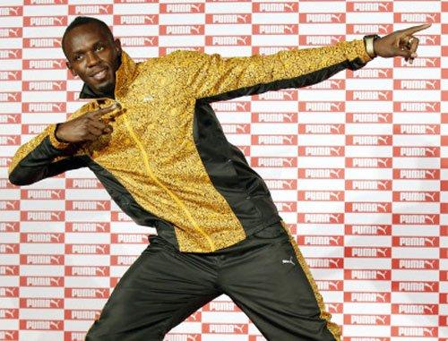 It's Bolt vs Yuvi!