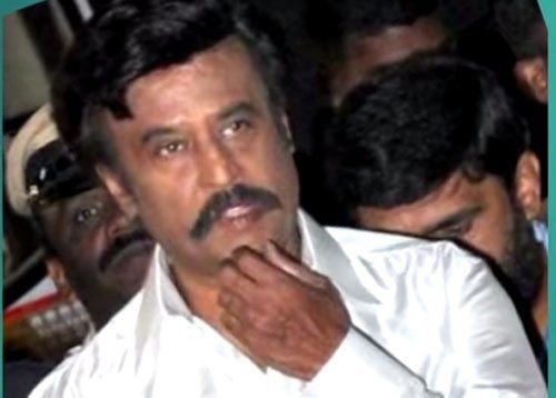 Permission for 'Lingaa' shooting opposed