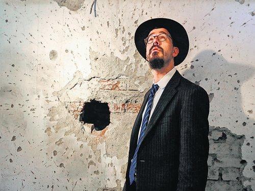 Mumbai's Jewish Chabad House reopens