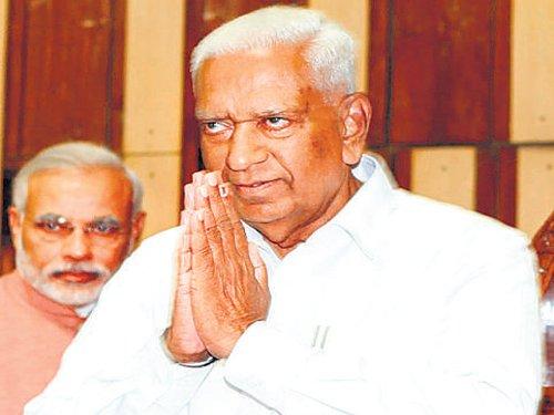 Vala, Modi confidant, gets plum post