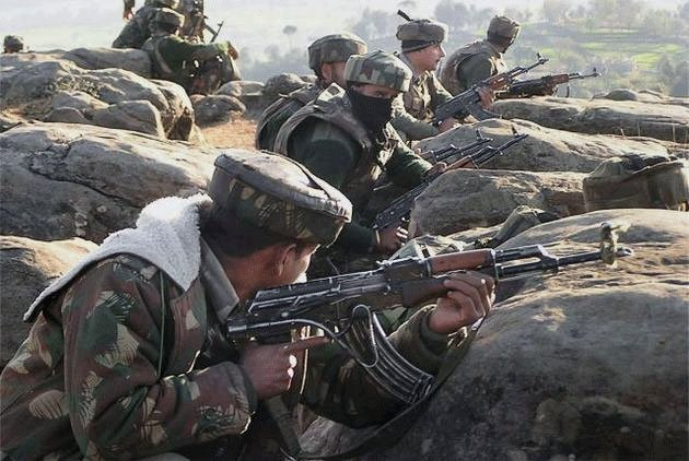 Ceasefire violations: India-Pak to hold flag meeting