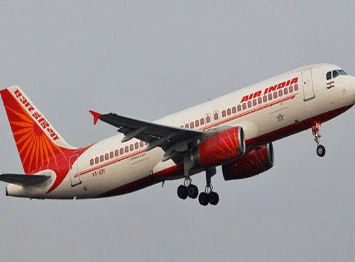 'Air India Day':  Airline offers tickets for Rs 100