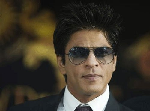 I perform stunts for my children: Shah Rukh