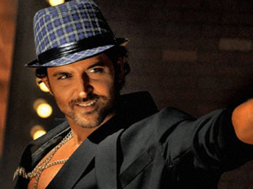Changed shoes for 'Bang Bang' song to get step right: Hrithik