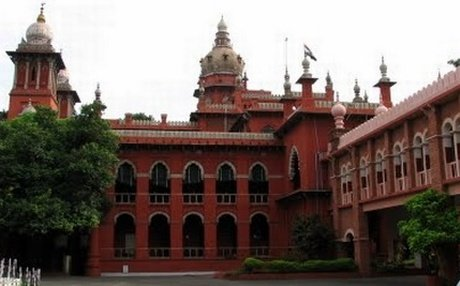 Madras HC directs allotment of engg seat