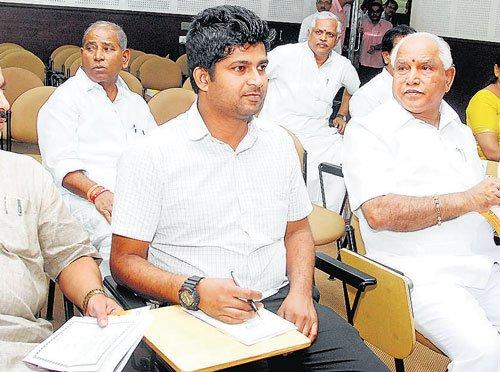 Post-defeat, BJP leaders shift focus to Panchayat elections