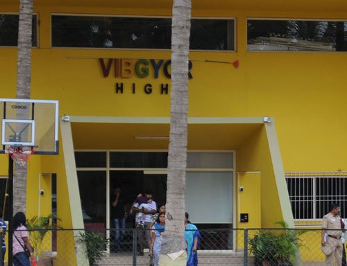 Vibgyor tightens background check for staff