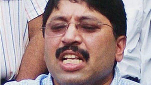 Restrain CBI from filing chargesheet: Maran to SC