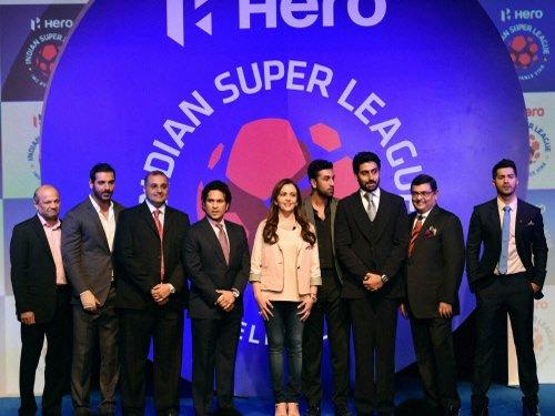 I-League won't be ignored: Patel