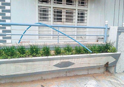BWSSB plan goes awry; residents upset