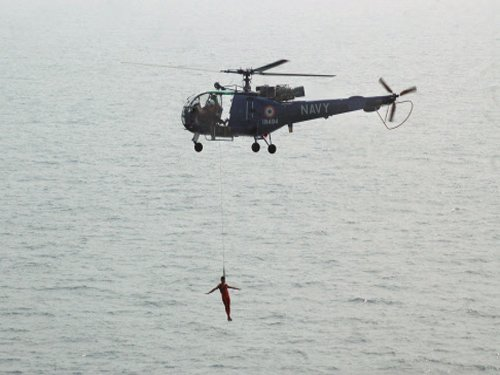 Def Min scraps Rs 6000-cr tender for Light Utility Helicopters