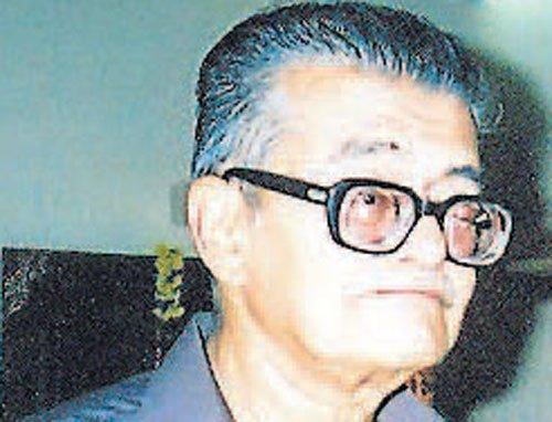 Veteran scribe N R Ubhaya passes away