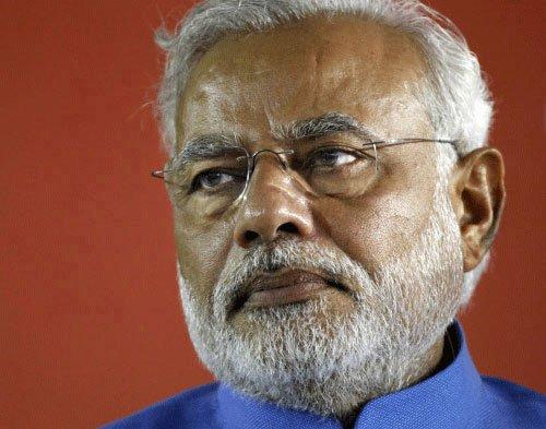 Why Modi is media wary