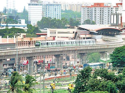 Connecting the Metro gaps