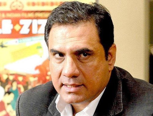 Boman gets police protection after threat from underworld