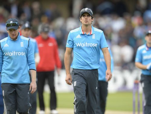 Indians are teaching England how to play ODIs: Stewart