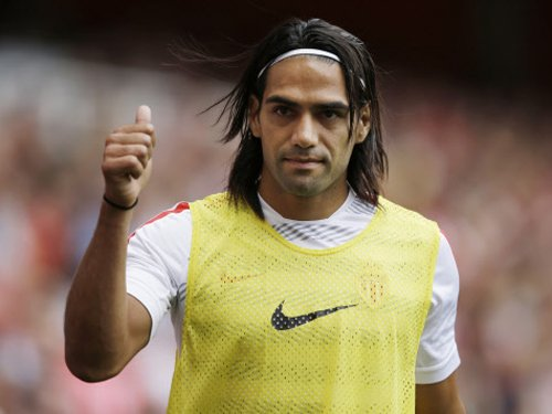 United seal Falcao deal on last day of transfers