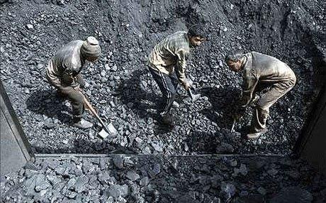 Govt ready to re-auction coal blocks