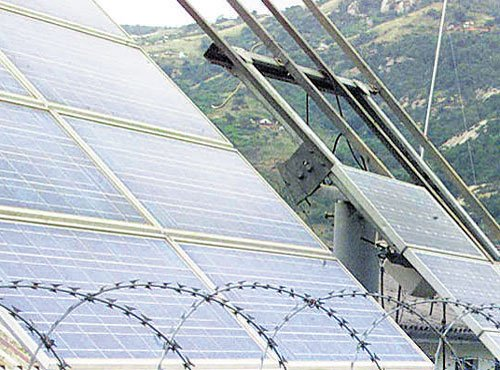 Farmers can now generate, sell solar power to government
