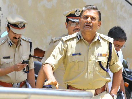 Not possible to check all schools: Police chief