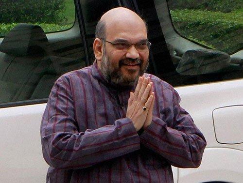 Amit Shah to meet Uddhav Thackeray tonight