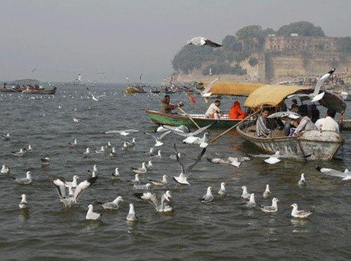 Modi's 'Mission Ganga' garners international support