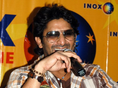 No finger-pointing in 'Welcome To Karachi': Arshad Warsi