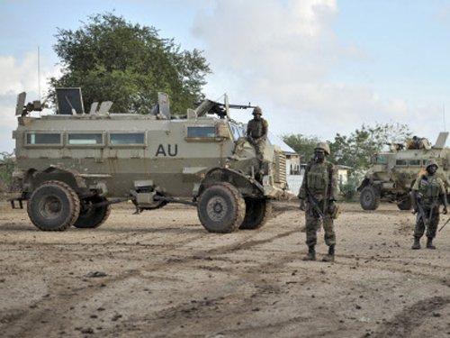 Somalia on high alert after Shebab leader confirmed dead