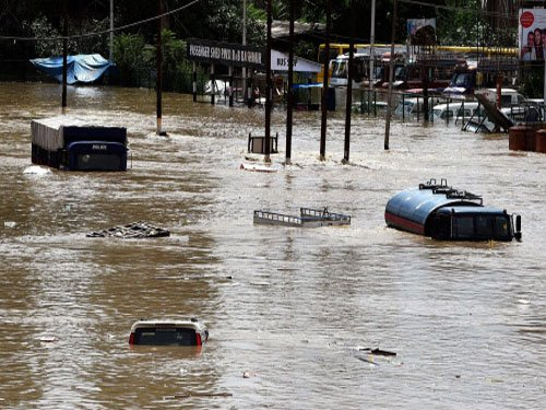 J-K floods: Social networking sites aid rescue, relief work