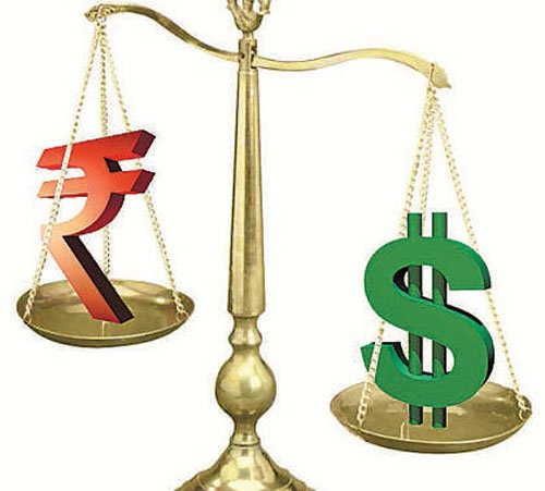 Rupee to hold at Rs 58-62: BofA