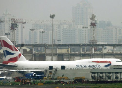British Airways offers up to 50% off on select flights from India