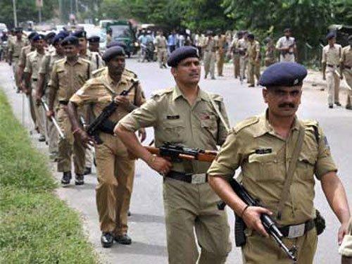 Mizoram may retire alcoholic, drug addict policemen