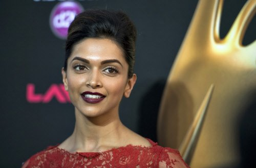 Deepika gets emotional on India's Raw Star