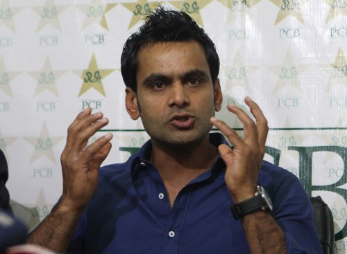Lahore Lions have potential to enter CLT20 main draw: Hafeez