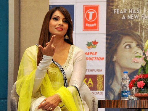 I'm in no rush to get married: Bipasha Basu
