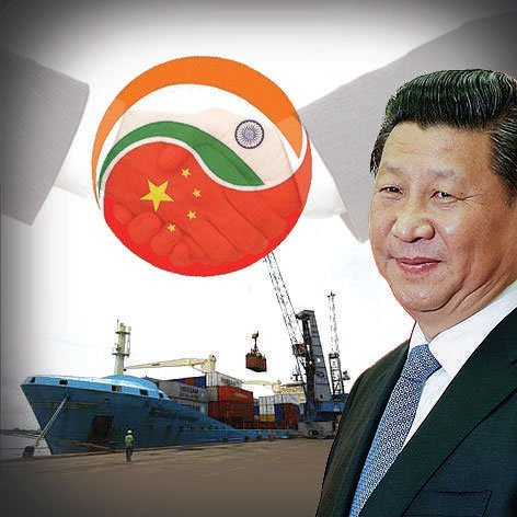 India-China relations: Tangled web of intangibles