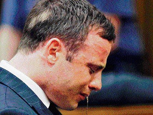 Pistorius cleared of  premeditated murder