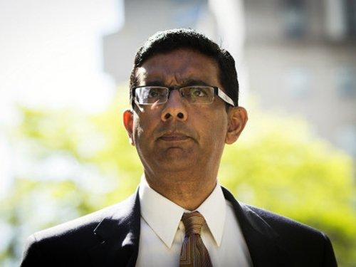 Bharara seeks 16-month jail for   Dinesh D'Souza
