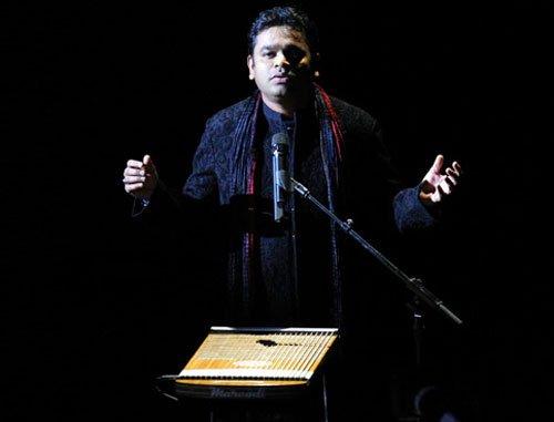Rahman to work with Brazilian singer Anna Beatriz